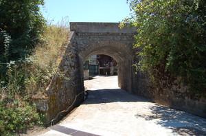 Il ponte ferroviario di Possidente (Pz)