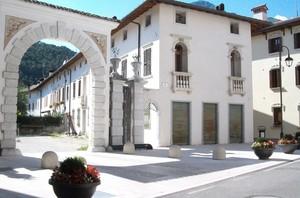 Largo Duomo – Montereale Valcellina (PN)