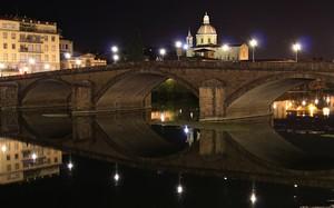 Notturno del Ponte alla Carraia