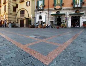 Piazza Raffaele D'Amato