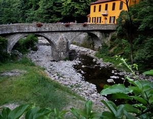 Ponte Mezzano
