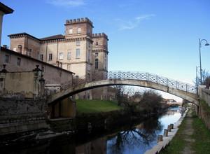 """Il ponte e """"il castello"""""""