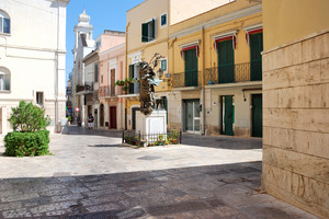 Piazzetta Vecchia