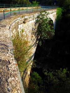 Il Ponte di Spartaco