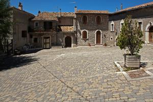Piccolo Borgo, Grande Ospitalità