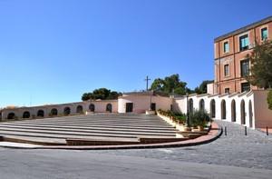 Piazza Calvario