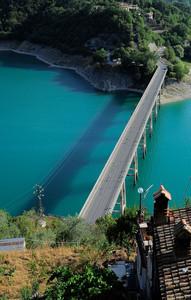 Un ponte sullo Smeraldo….per  non dimenticare