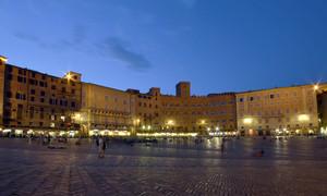 ''Grandi sfide tra borgate'' - Siena
