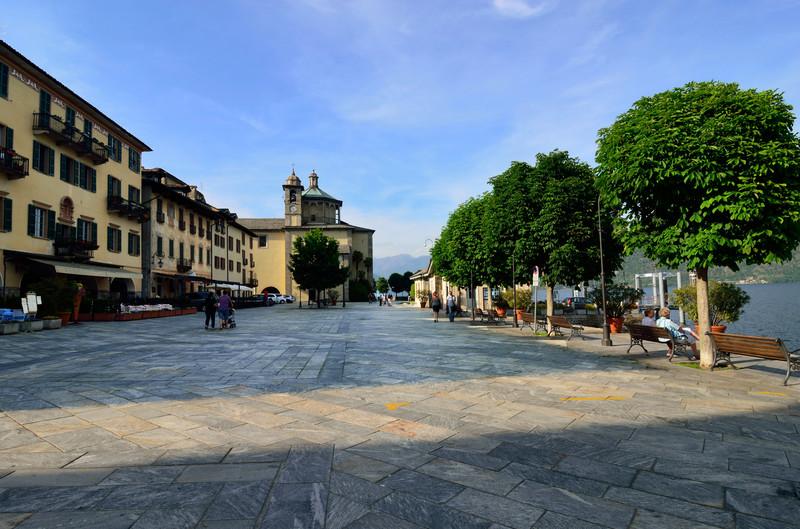 ''Vista lago'' - Cannobio