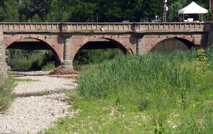 S. Sebastiano Curone il vecchio ponte