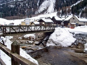 Ponte sul Toce