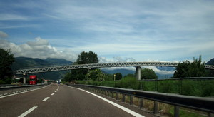 Il ponte di Terlano