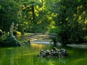 Un'oasi di pace…
