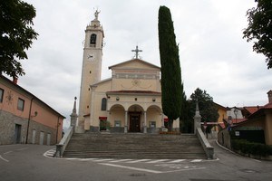 Piazza Card. F. Borromeo