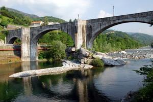 Ponte di Agnona