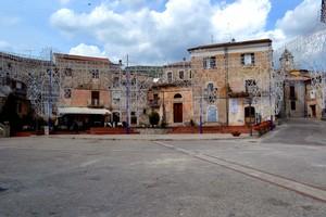 19  Agosto: San Magno, festa grande – Piazza Umberto I – Colle San Magno ( FR )