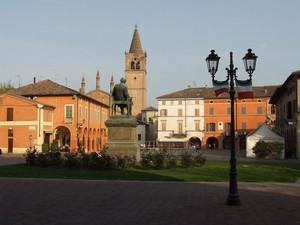 Piazza Giuseppe Verdi