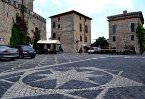 """"""" Una stella è caduta  in piazza """" – Piazza Umberto I – Falvaterra ( FR )"""