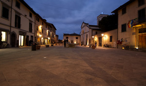 Piazza G. Matteotti