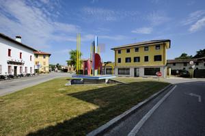 Sevegliano – Piazza S. Andrea