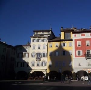 Piazza Duomo- TRENTO