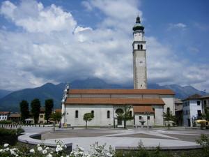 Piazza Crivellaro