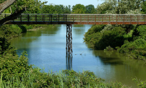 """Un ponte quasi """"atomico"""""""