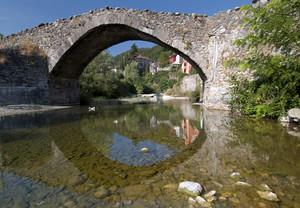 Il ponte dei Paganini