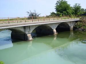 Ponte di Saluggia