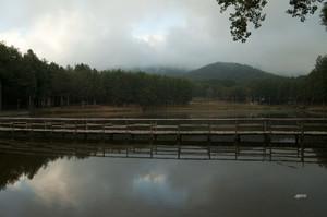 Il Ponticello sul lago