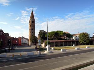 Piazza Vescovado