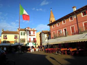 Piazza San Pio X