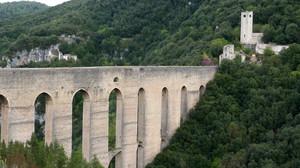 ''Il grandioso Ponte di Spoleto.'' - Spoleto