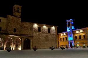Piazza Luceoli