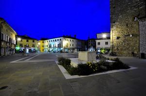 Marano Lagunare – Piazza Provveditori 2