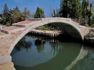 Torcello: Ponte del Diavolo
