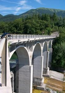Ponte Maraldi – Meduno (PN)