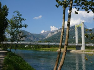 nuovo ponte di Olginate