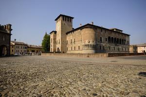 Rocca di San Vitale