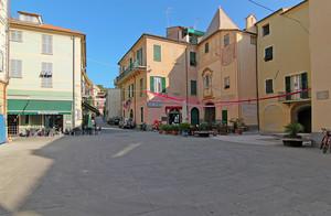 Piazza Madonna della Guardia