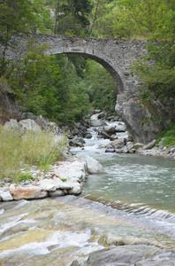 Il ponte nascosto
