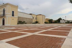 Piazza Palazzo Baronale