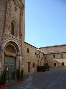 Piazzale San Francesco