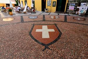 Piazza da Repubblica Marinara