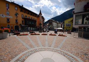 Piazza Sotegrava