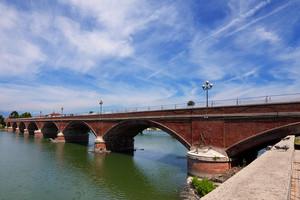 Il ponte di San Mauro