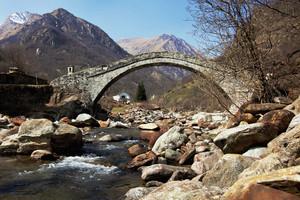 A Fondo c'è un ponte