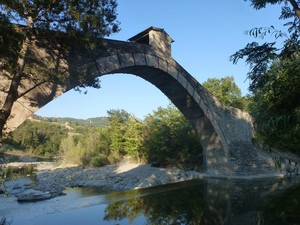 Ponte d'Olina