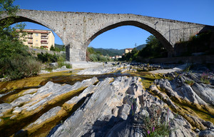 Il Ponte sullo Scrivia