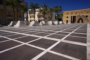 Piazza della Rivolta….